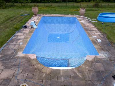 Swimming Pool Refurbishment Tunbridge Wells Pooltech Swimming Pools