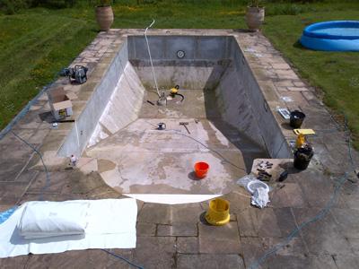 Swimming Pool Repairs Tunbridge Wells Pooltech Swimming Pools